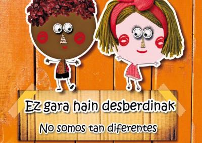 No somos tan diferentes