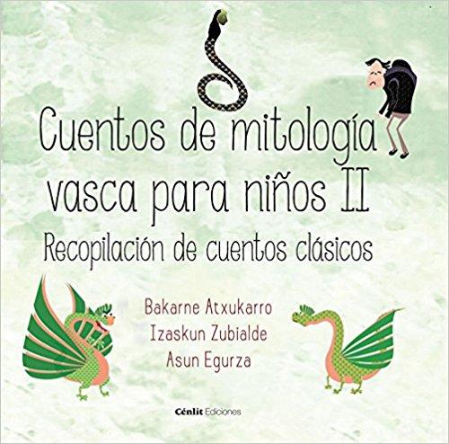 Cuentos de la Mitología Vasca II